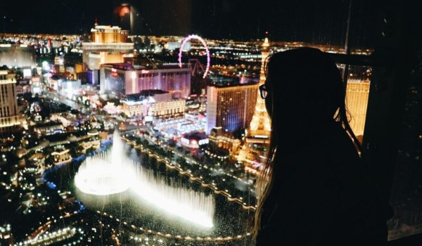 MOST ROMANTIC PLACES TO PROPOSE IN LAS VEGAS | Avi Dan-Goor Berkshire Hathaway
