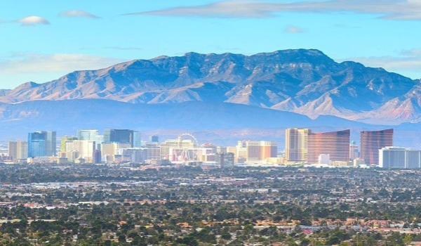 INTRODUCING MY NEW BLOG & NEWSLETTER FOR LAS VEGAS REAL ESTATE | Avi Dan-Goor Berkshire Hathaway